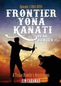 Frontier Yona Kanati