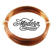20 Ga 15m Copper Wire /Brand.modern Findings ,Hobby Wire , Wire Wrapping