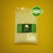 470ml / 0.5kg of Premium White Beeswax Organic Pastilles 100% Natural Pure