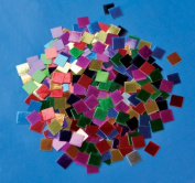 Playbox 10 x 10mm Metallic Paper Mosaic