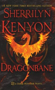 Dragonbane (Dark-Hunter Novels