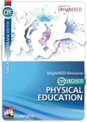 Brightred Study Guide CfE Higher Physical Education