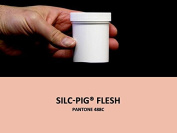 Smooth-On Silc Pig FLESH TONE 120ml Jar Silicone Pigment Paint Tint