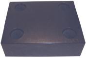 Shark 51658 Large Bead Loosener Nylon Pad for Coats