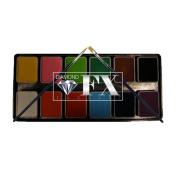 Diamond FX 12 Colour Palette - Regular
