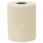 Falk Fabrics Tulle Spool, 15cm by 100-Yard, Light Ivory