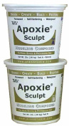 Apoxie Sculpt 1.4kg. Super White Epoxy Clay