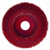 Proxxon 29050 Carving Wheel with Needle Like Tungsten Carbide Teeth
