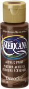 DecoArt Americana Acrylic Paint, 60ml, Antique Maroon