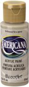 DecoArt Americana Acrylic Paint, 60ml, Driftwood
