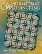 Judy Niemeyer 'Grandma's Wedding Ring' Foundation Paper Piecing Quilt Pattern