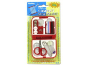 sterling Compact Sewing Kit
