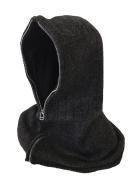 Nirvanna Designs HD01 Hood with Zipper and Fleece