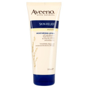 Aveeno Skin Relief Body Lotion with Shea Butter - 200 ml