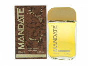 Mandate Aftershave 100ml