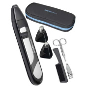 BaByliss 7630CU Mini Trim Grooming Kit For Men