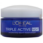 L'Oreal Triple Active Night Cream 50 ml