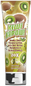 Fiesta Sun KIWI KAPOW! Double Dark Tanning Lotion With Fast Acting Maximizers & Firming Complex 236ml