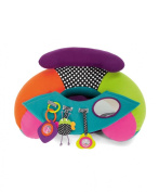 Mamas and Papas - Babyplay - Sit and Play Inflatable Floor seat