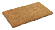 Kempf Natural Coco Coir Doormat, 36cm by 60cm