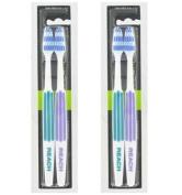 Reach Listerine Interdental Toothbrush Firm Full Head