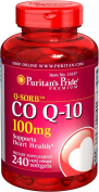 coq-10 100mg 240 softgels