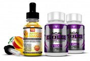 Complete Detox & Appetite Suppressant Bundle