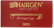 Hairgen Softgel Caps - Pack of 30 Capsules