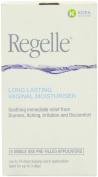 Regelle Vaginal Moisturiser - Pack of 6 Tubes