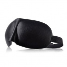 Black Eye Mask Soft Sponge Cover
