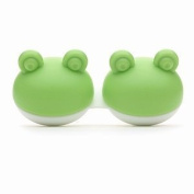 Froggy - Contact lens case - Assorted Colours