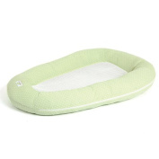 PurFlo Replacement Cover for Breathable Nest - Moss Green Spot