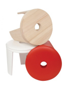 Ninetonine Drum Stool (Wood)