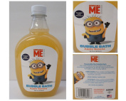 DESPICABLE ME Minion Made Apple Bannana DESPICABLE ME BUBBLE BATH 830ml
