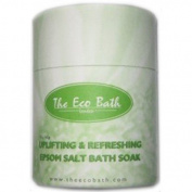 The Eco Bath Epsom Salt Soak Uplifting 250g