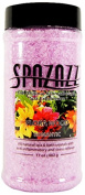 Spazazz SPZ-240 Florawood Romantic Original Crystals Container, 500ml