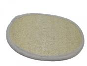 Aloevella Exfoliating Loofah Pads