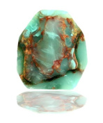 TS Pink Jade SoapRocks - Soap that looks like a Rock ~ 180ml Gem Rocks Birthstone Jabón Gemstone