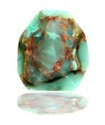 TS Pink Jade SoapRocks - Soap that looks like a Rock ~ 180ml Gem Rocks Birthstone Jabón Gemstone