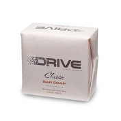 Caren Original Drive Bar Soap for Men, Classic, 190ml