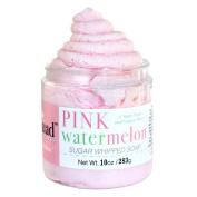 Pink Watermelon Sugar Whipped Soap 300ml