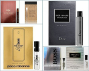 Men's Designer Fragrance Samples