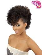 Eve Hair Vertical Wig CleverGirl VH-Billie Colour #1B/30