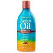 Double Sheen Argan Oil Conditioner detangles and nourishes while revitalising hair with Argan Oil,