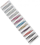 Beautiful Rhinestone Bobby Pins Hair Pins Clips for Girls or Women Gift Set