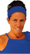 ice cream Royal Blue Fitness Headband