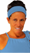ice cream Perri Blue Fitness Headband