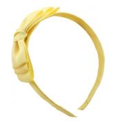 Easy Lifestyles Sweety Cute Hairband Knots Bow Headband
