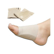 SiliposTM Gel Plantar Fasciitis and Heel Pain Arch Sleeve