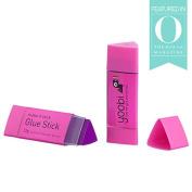 Yoobi Make It Stick Glue Sticks Pink